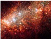Supernova (from NASA)