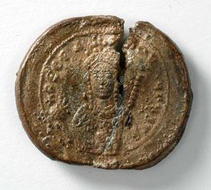 Theophano ca. 963 AD