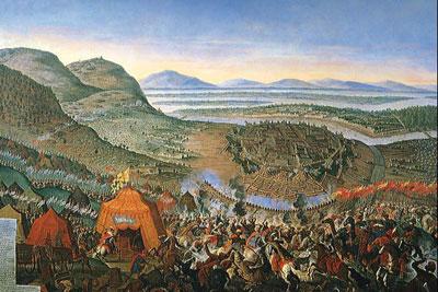 Ottoman siege of Vienna 1683