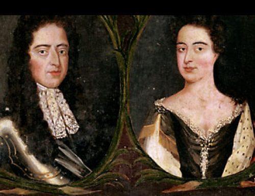 Restoration England – British history