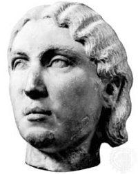 The Roman empress Julia Mamaea