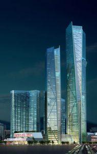 Eton Place Dalian (China)