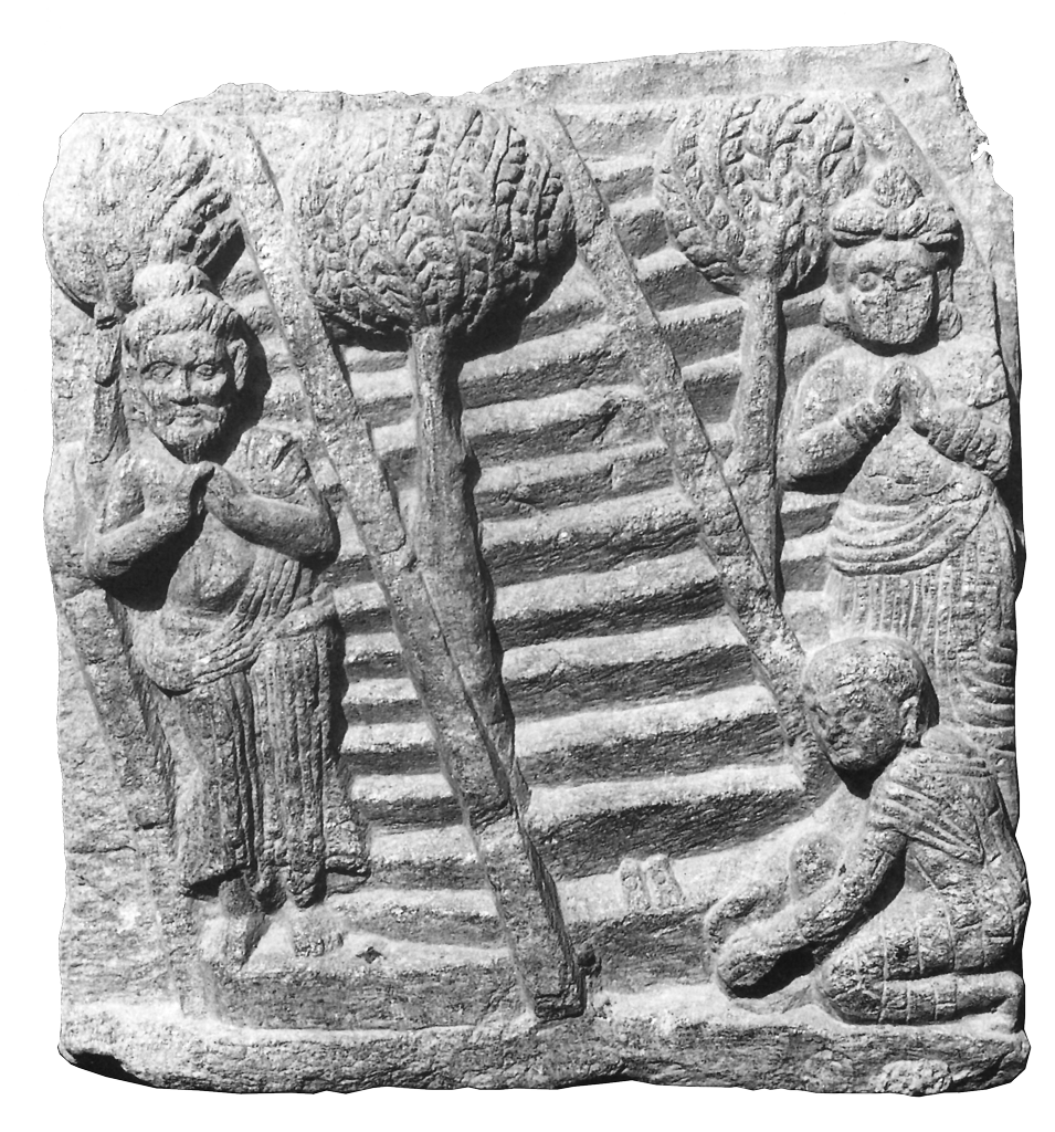 Mauryan art in India – 300 to 100 BC