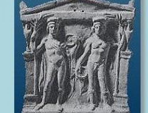 Castor and Pollux – Roman religion