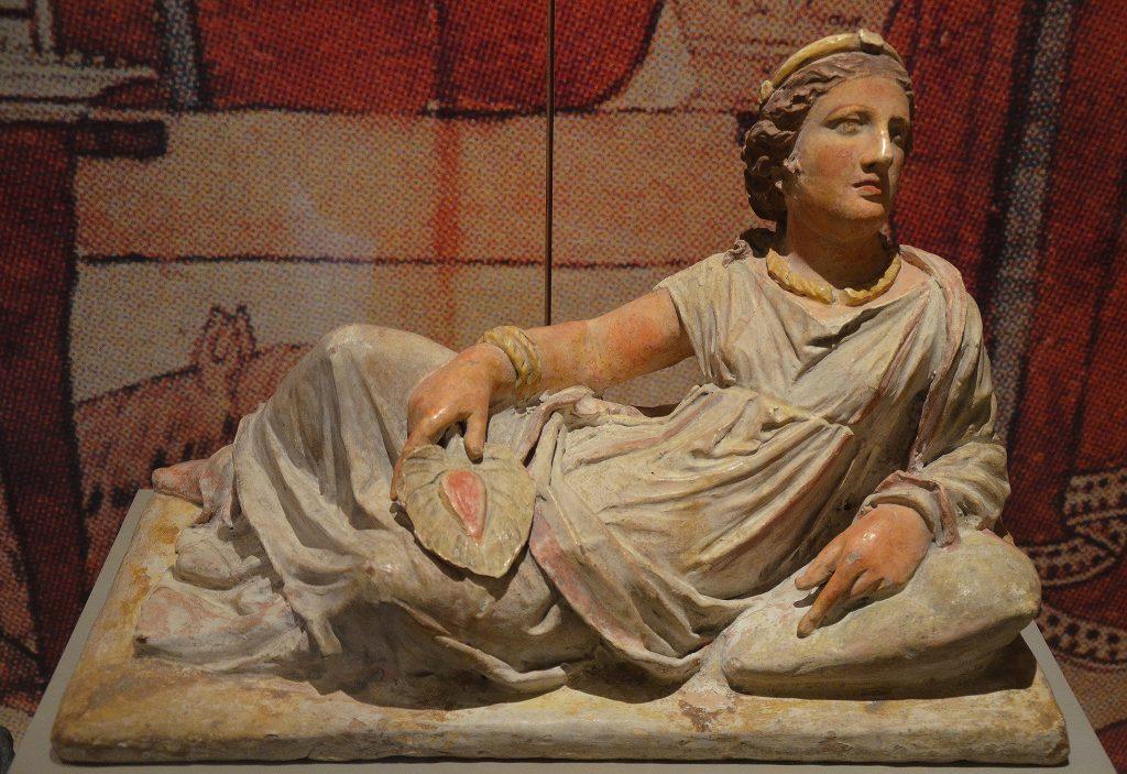 women in greek mythology essays
