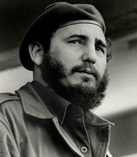 Fidel Castro (1950s)