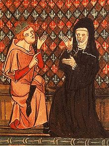 Heloise and Abelard – Middle Ages in Europe