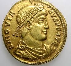 The Roman emperor Jovian
