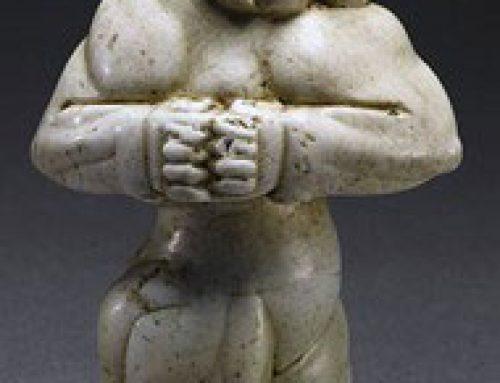 Sumerian art history – Mesopotamia