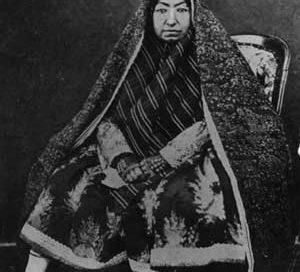 Malek Jahan Khanom