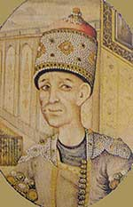Mohammed Khan Qajar