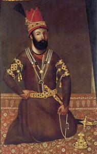 Nader Shah (Iran, 1736-1747)