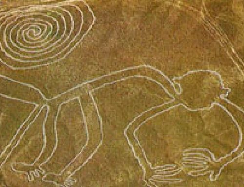 Who were the Nazca? South American history
