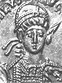 The last Roman emperor in the West: Romulus Augustulus