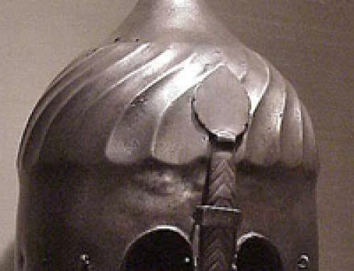 Steel history – medieval to modern steel