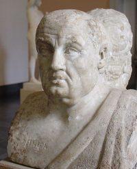 Seneca, the Roman philosopher