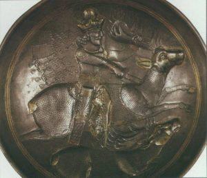 Shapur I, son of Ardashir