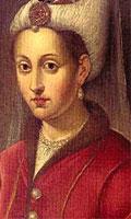 Sofia Baffo