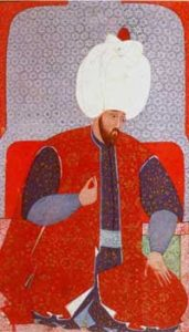 Suleiman
