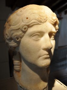 Vipsania Agrippina, Tiberius' wife