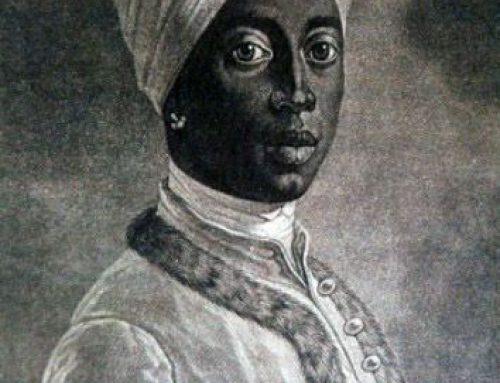 Black Enlightenment philosophers